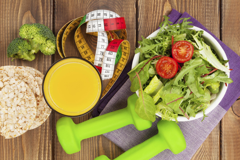Как питаться при занятиях в тренажерном зале женщине чтобы похудеть